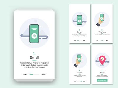 Val Masino App ux ui infographics graphics branding illustration icon design icons webdesign app design