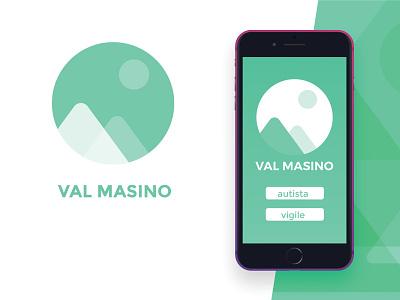 Val Masino App icons design typography illustrations iconography ux ui illustration branding webdesign app design