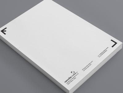 Rancilio Cube Restyling proposal
