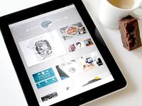 Laye.rs iPad App