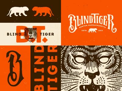 Blind Tiger concept