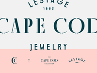 Cape Cod Jewelry by LeStage