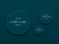Cape Cod Jewelry packaging