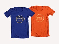 Viand Diner & Bar T-shirts