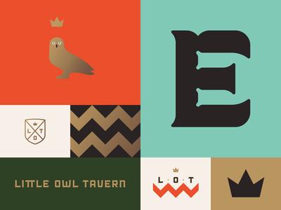 Little Owl Tavern concept