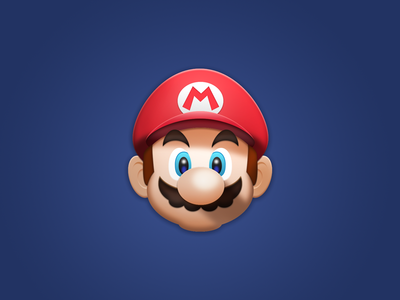 Mario icon mario icon openemu super mario