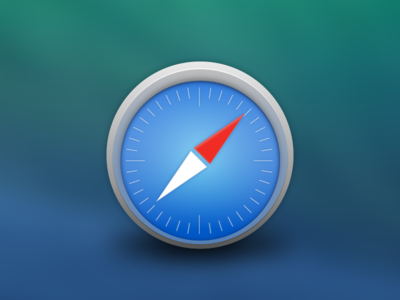 Safari Alternative Icon (Download)
