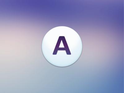 Atom Icon Freebie
