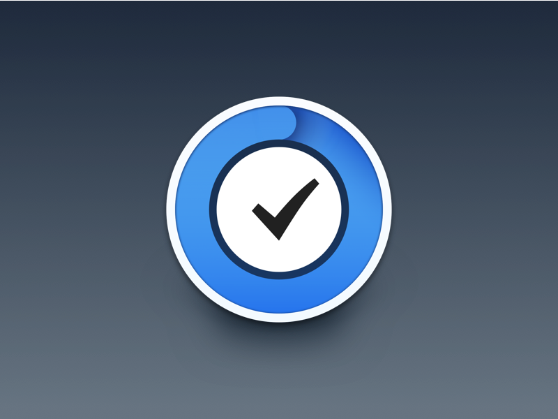 Things Replacement Icon icon yosemite mac os things replacement freebie