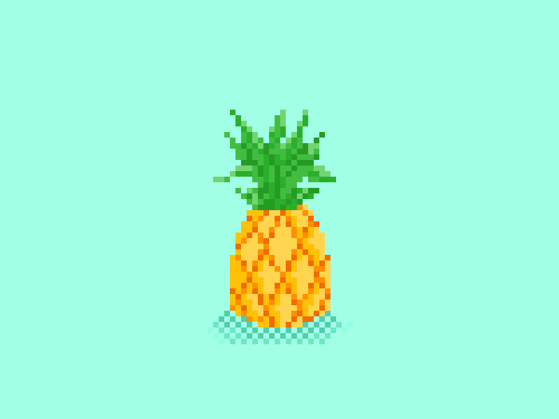Pixel Fresh By Pietro Schirano On Dribbble