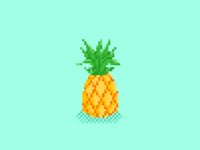 Pixel Fresh