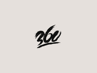 360 SPARTANS 💪 numbers 360logo dmitry360 logotype monogram logo monogram 360 monochrome branding illustration illustrator art ai logo