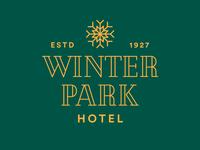 Winter Park Hotel Logo