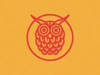 Owl Mark 🦉