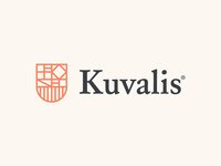 Kuvalis Logo