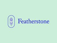 Featherstone Logo