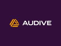 Audive Logo Exploration