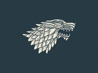 Game of Thrones Illustration