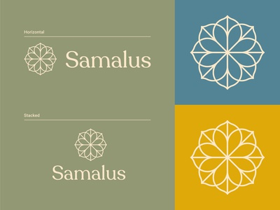 Samalus Brand Identity