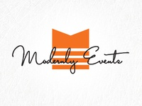 Modernly Events Logo
