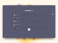 UI - Concept