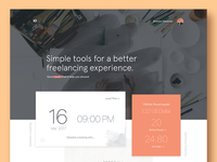 Quick tools for freelancing