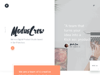 Moduscrew website full