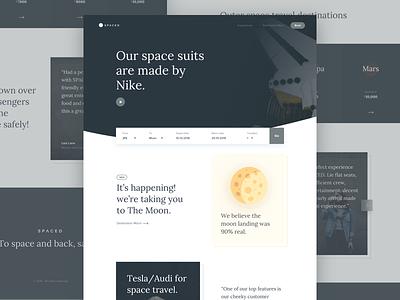 SPACED - homepage petty dan contest designer homepage spacedchallenge spaced