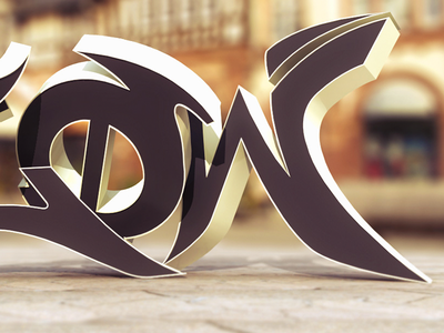 3D Detail II 3d c4d