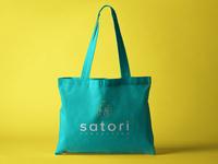 Satori Consulting Branding