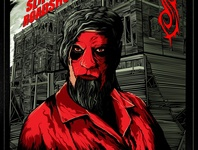 Slipknot Roadshow - Jim Root