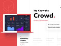 Crowd Community