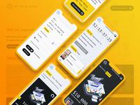 QTUM Mobile App
