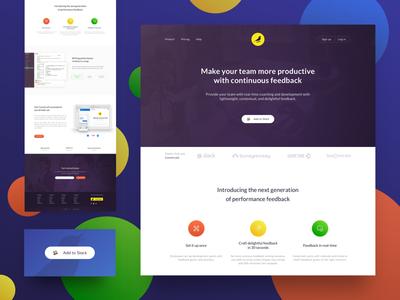 CareerLark   Homepage