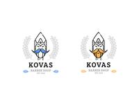Kovas Logo