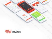 mybus - app