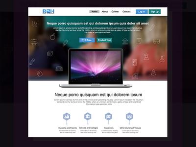R2H Website