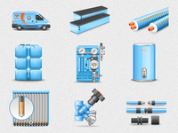 Plumbing Equipment 2