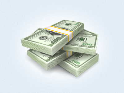 Dollars packs