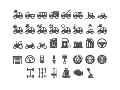 Transport Svg Icon