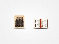 Wine List Icon