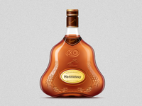 Hennessy Icon