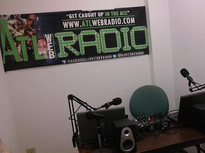 retro studio internet radio atlanta atlwebradio
