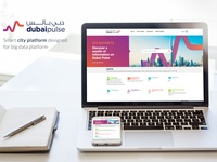 Smart City Platform - Dubai Pulse