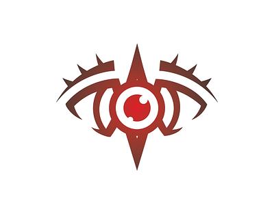 Vendetta logo graphic design