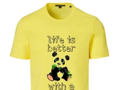 T shirt Painting. design graphic design branding motion graphics