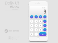 Daily Ui #004