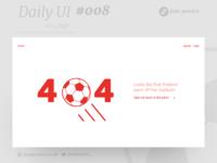 Daily Ui 008