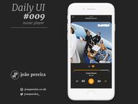 Daily Ui 009