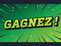 Gagnez